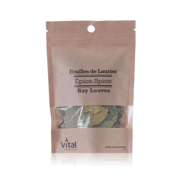 Vital Bay Leaves