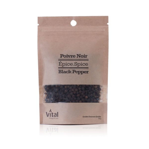 Vital Black Pepper
