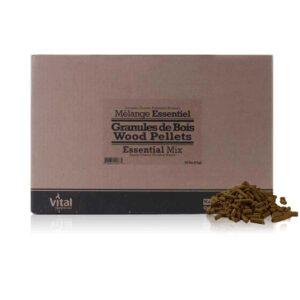 essential-mix-wood-pellets