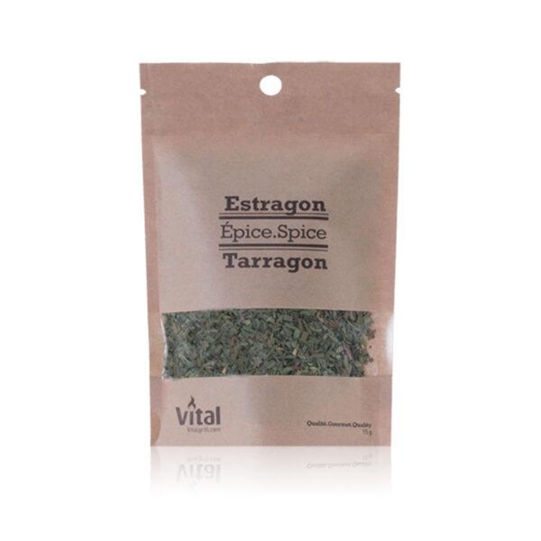 Vital Tarragon