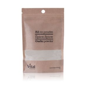 Vital Garlic Powder