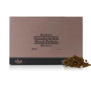 hickory-wood-pellets