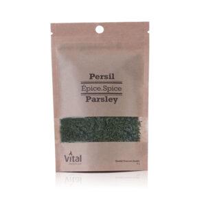 Vital Parsley