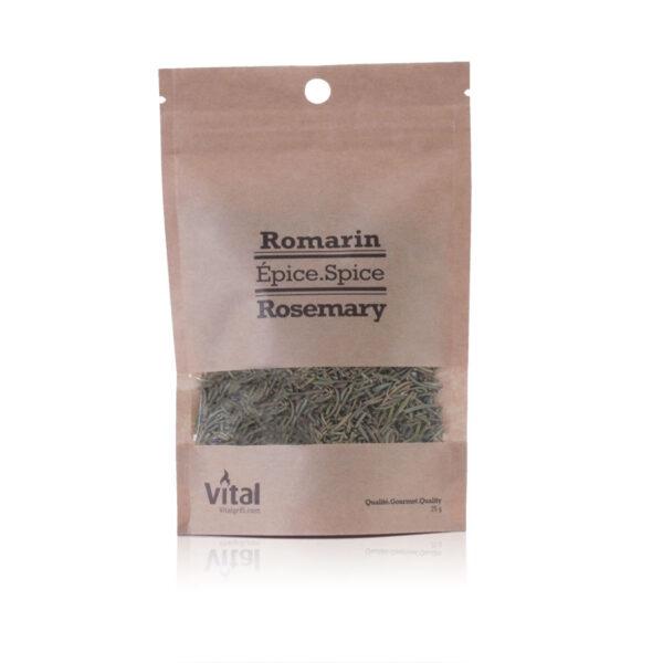 Vital Rosemary