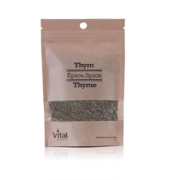Vital Thyme