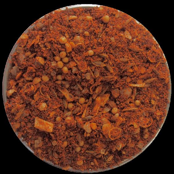 Portuguese Spice Mix