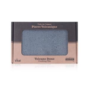 8x12 Volcano Stone