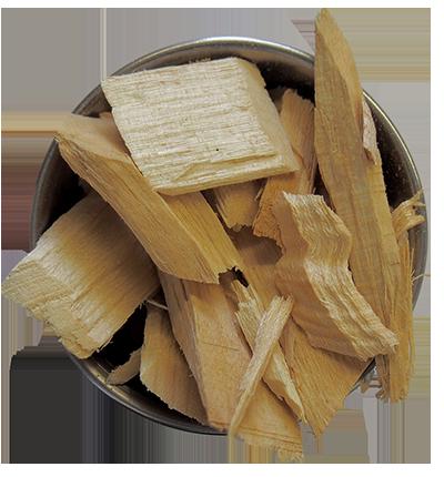 Sugar Maple Wood Chips