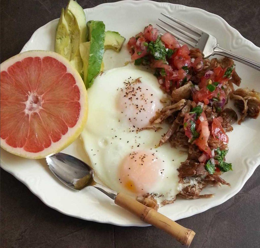 Homemade Salsa - VitalGrill.com