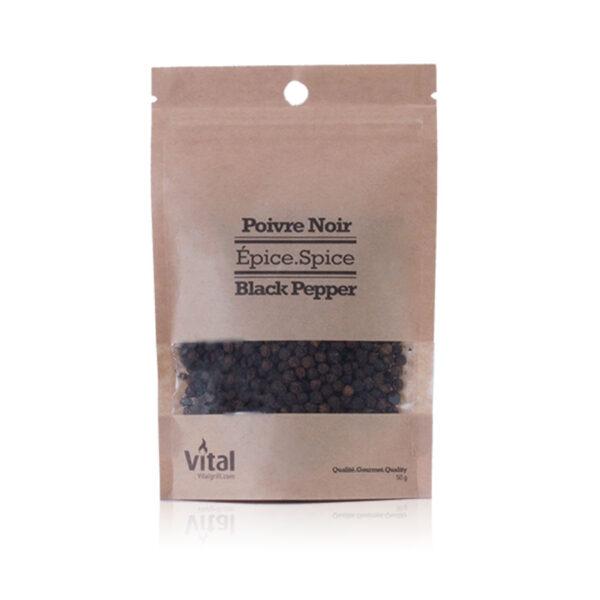 Vital Black Pepper