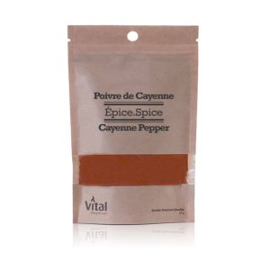 Vital Cayenne Pepper