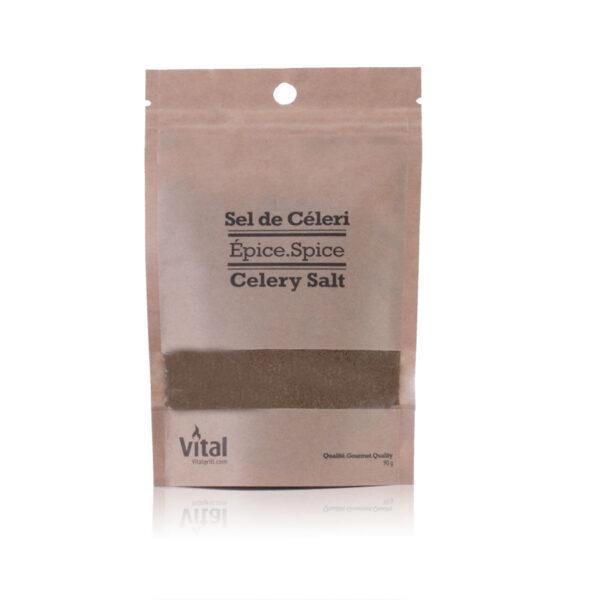 Vital Celery Salt