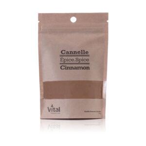 Vital Cinnamon