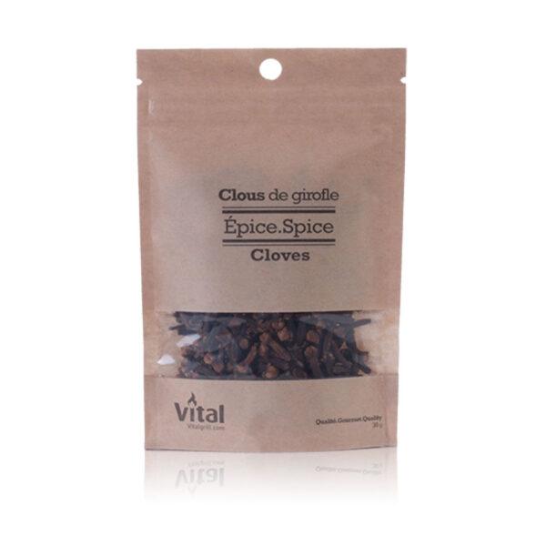 Vital Cloves