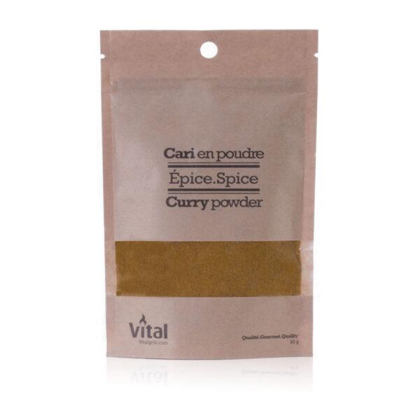 Vital Curry