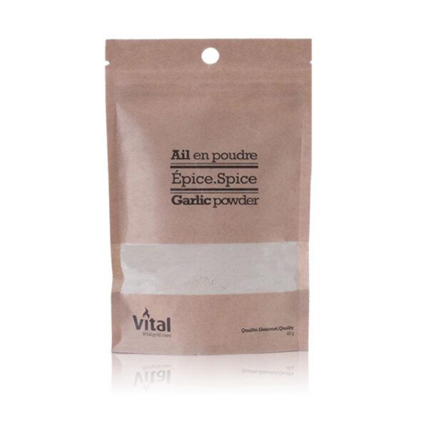 Vital Garlic Powder