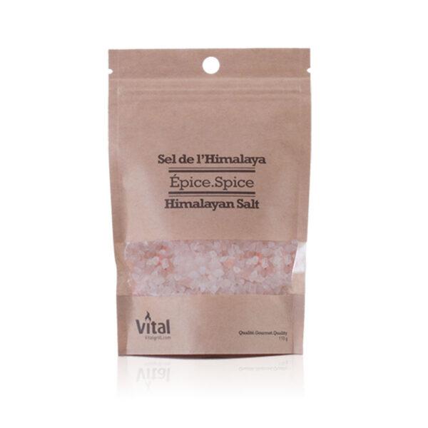 Vital Himalayan Salt
