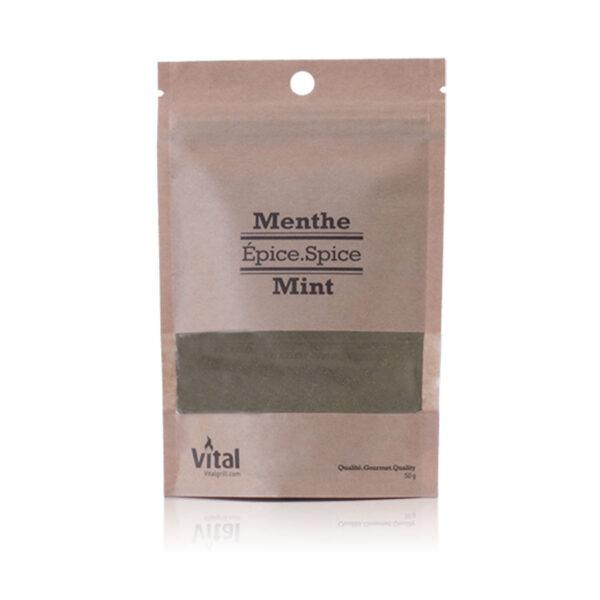 Vital Mint
