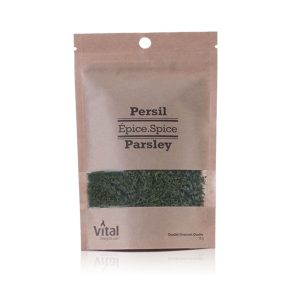 Vital Parsley